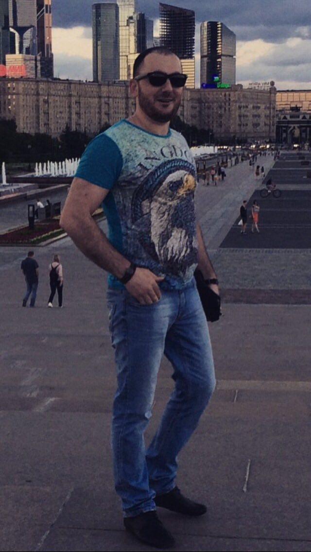 Hrachya Ambarcumyan